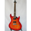 SME 32 CHB Power St-rat, Mahagoni Korpus, Flame Maple Reverse He